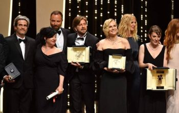 Cannes 70′, I Vincitori!