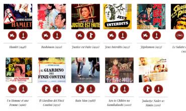 Le Doppiette Piú Grandi del Cinema!