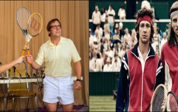 Il Tennis nel Cinema!