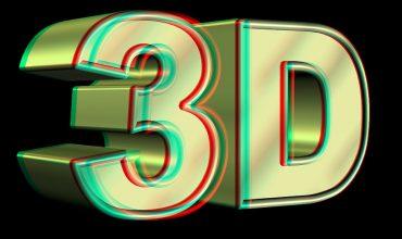 Il cinema in 3D perde forza!