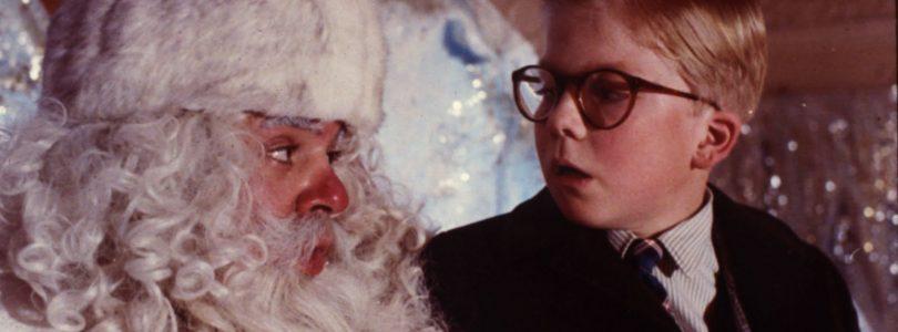 A Christmas Story (Una Storia di Natale)