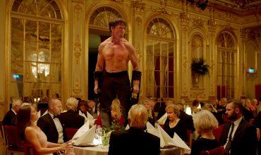 Lo Stuntman che meriterebbe l'Oscar…