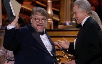 Oscars 2018, I Vincitori!