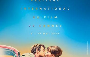 71º Cannes 2018