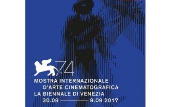 74º Venezia 2017