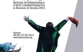 70° Venezia 2013