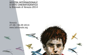 71° Venezia 2014