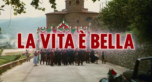 vita e bella La vita È bella - rua dona leonor 45, rio branco, 90420180 porto alegre - rated 47 based on 160 reviews adorei o clima italiano, as comidinhas, o drink.